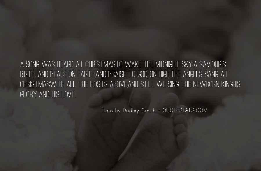 Quotes About Newborn Love #435956