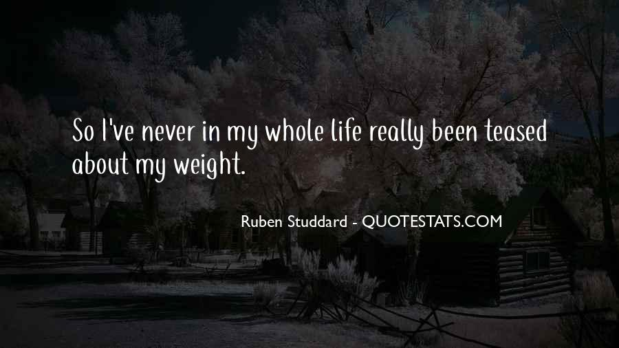 Quotes About Ruben #101686