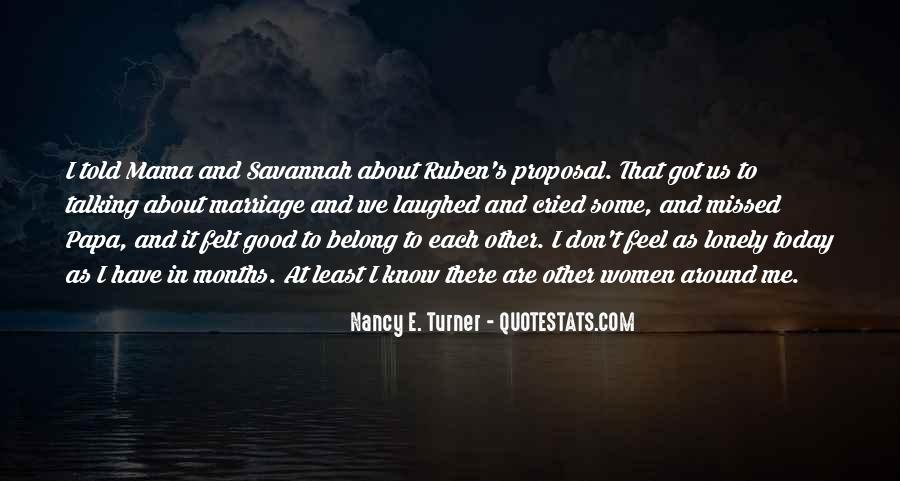 Quotes About Ruben #121830