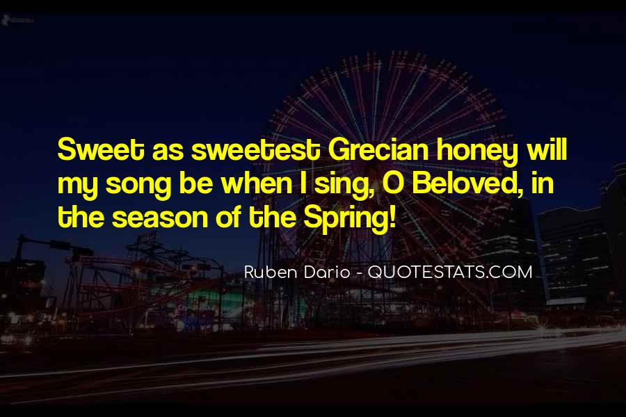 Quotes About Ruben #122217