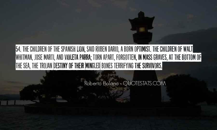 Quotes About Ruben #13254