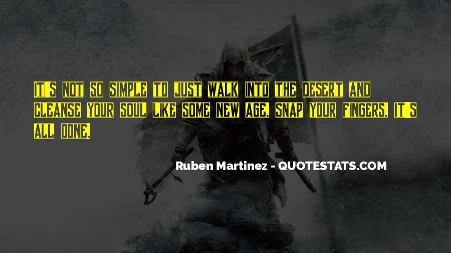 Quotes About Ruben #186835
