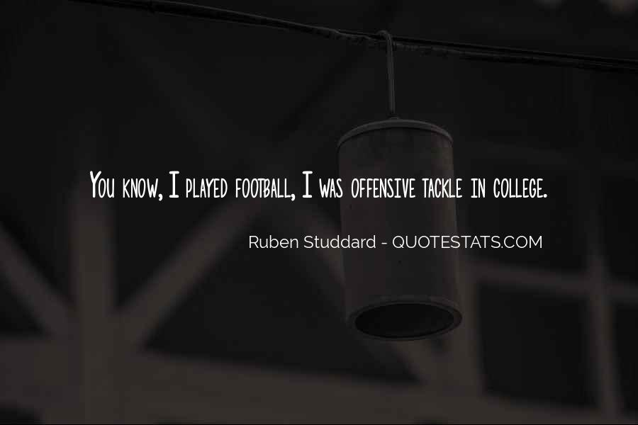 Quotes About Ruben #195986