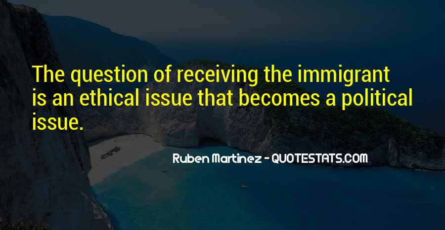 Quotes About Ruben #207407