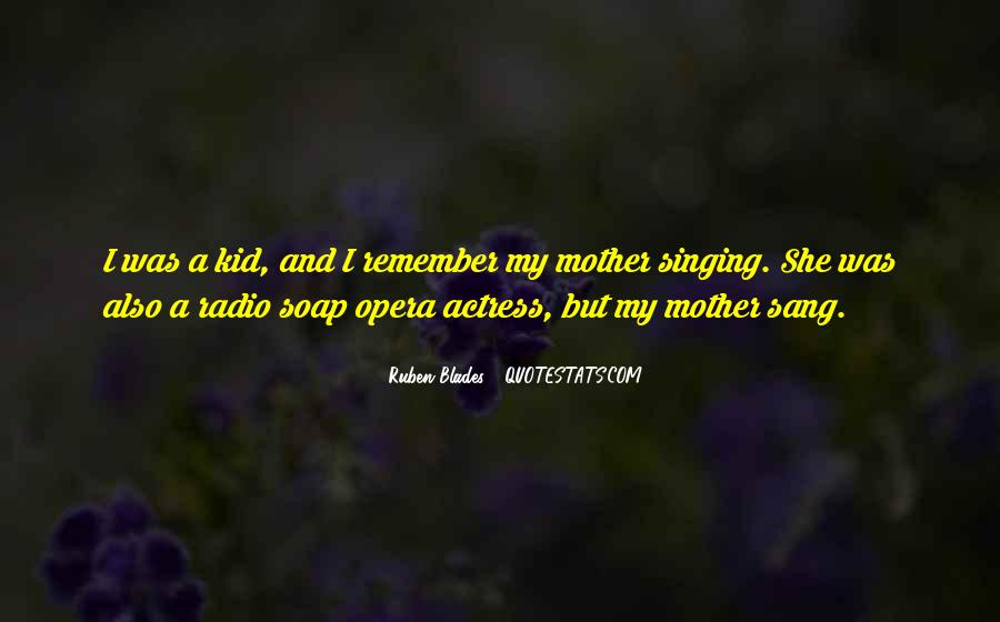 Quotes About Ruben #208893