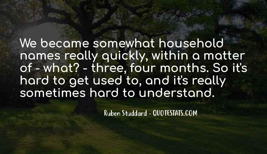 Quotes About Ruben #275636