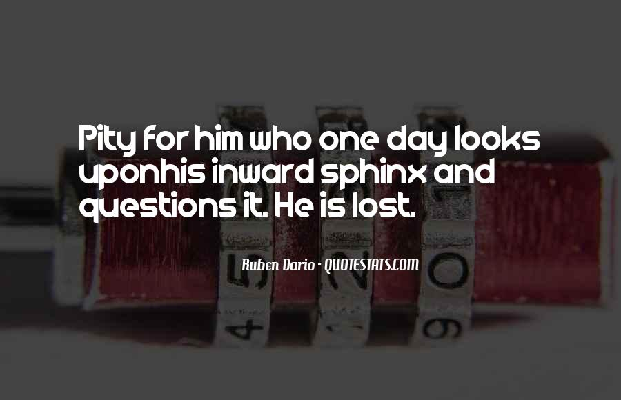 Quotes About Ruben #279724