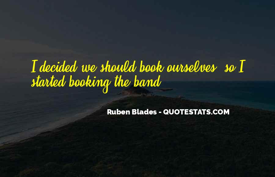 Quotes About Ruben #288625