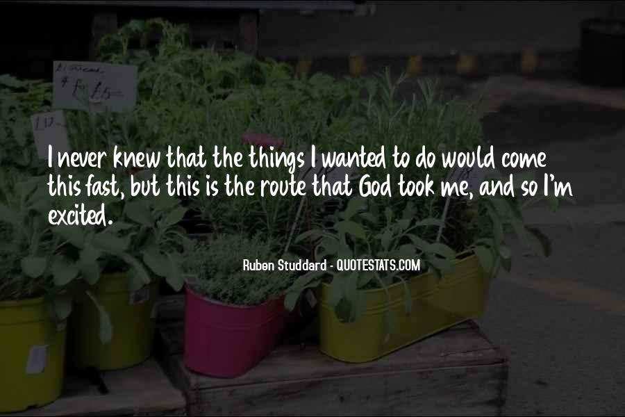 Quotes About Ruben #361500