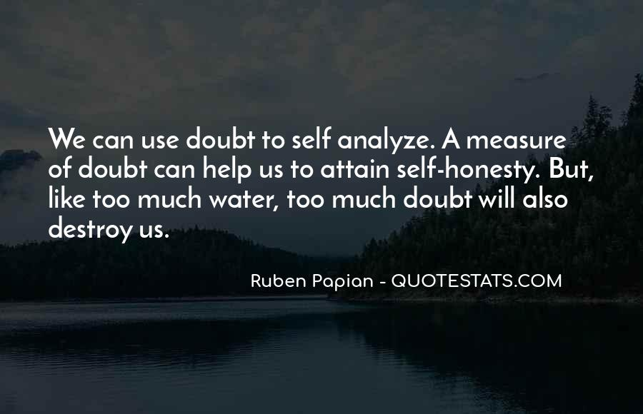 Quotes About Ruben #39536