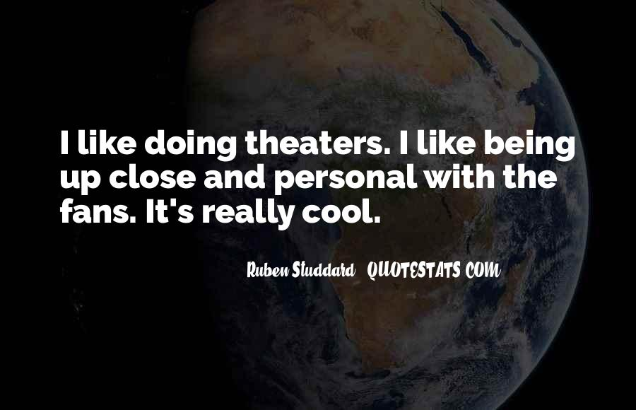 Quotes About Ruben #421364