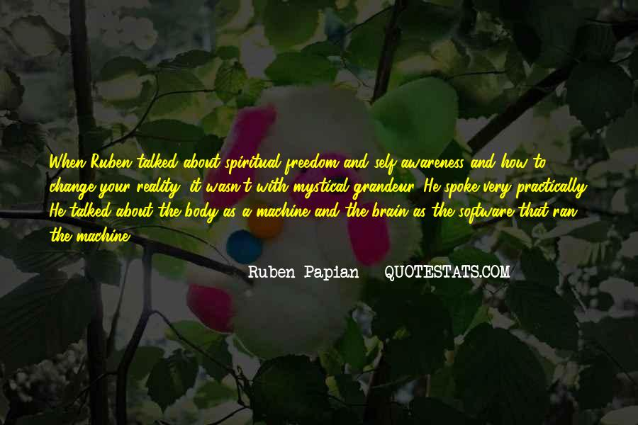 Quotes About Ruben #447913