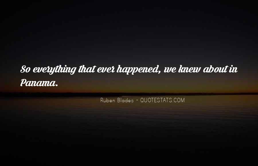Quotes About Ruben #476102