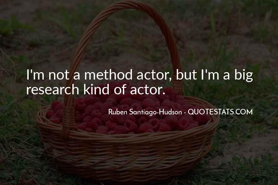 Quotes About Ruben #499120