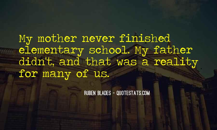 Quotes About Ruben #551481