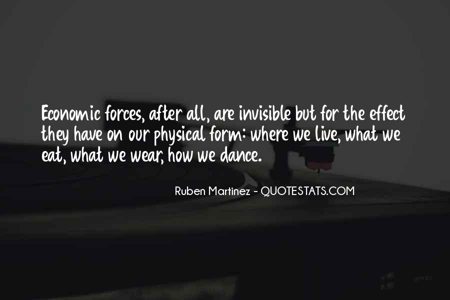 Quotes About Ruben #702312