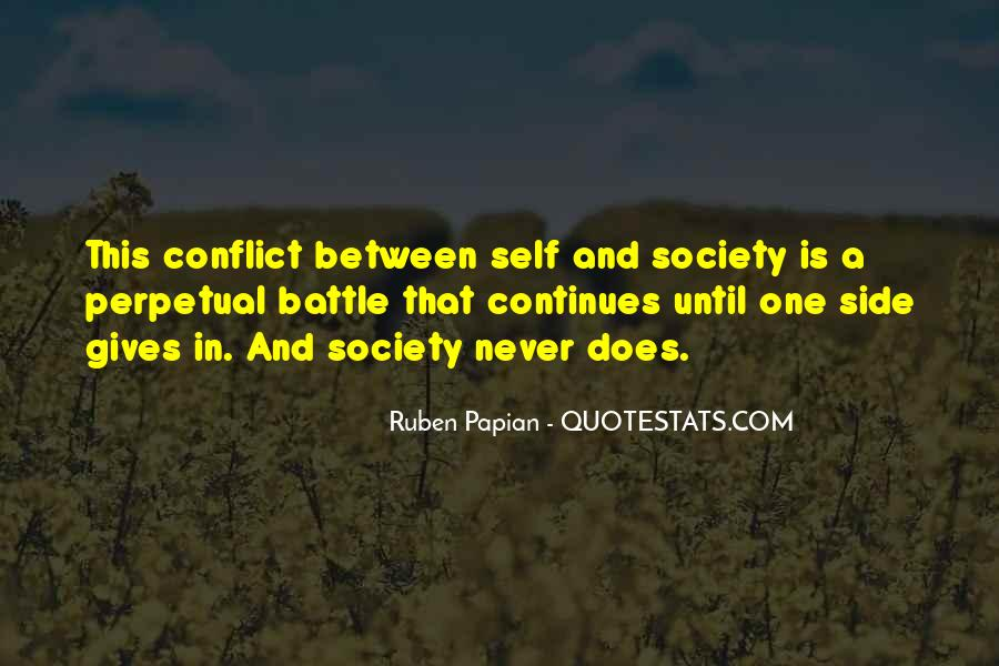 Quotes About Ruben #717257