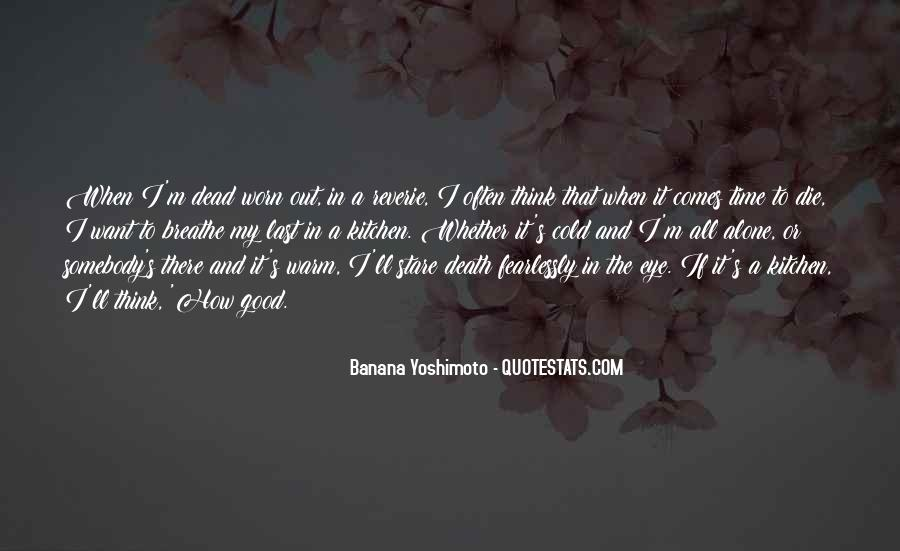 Quotes About Reverie #1805140