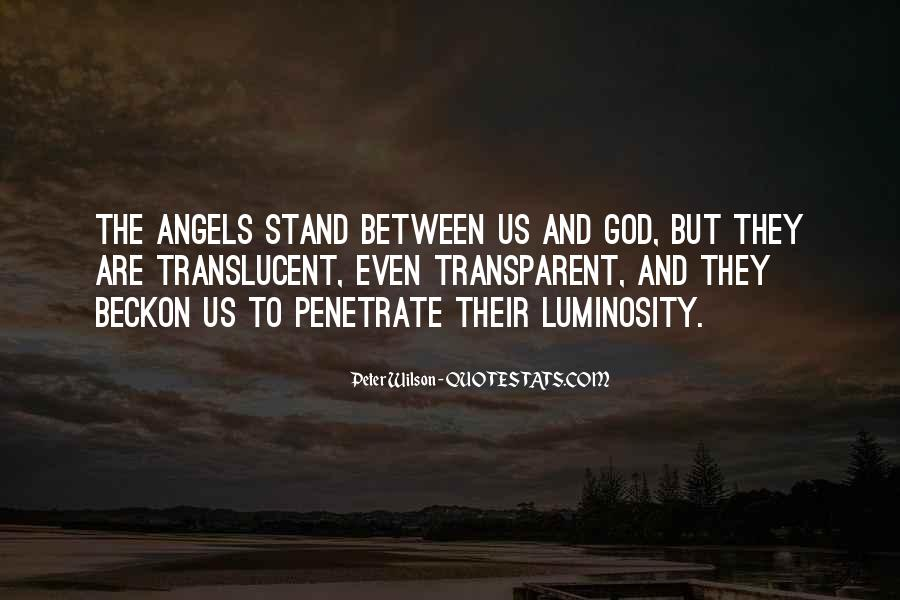 Quotes About Translucent #1561626