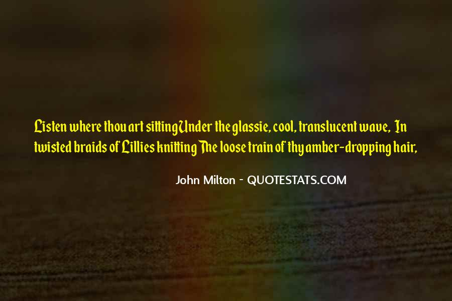 Quotes About Translucent #1732441