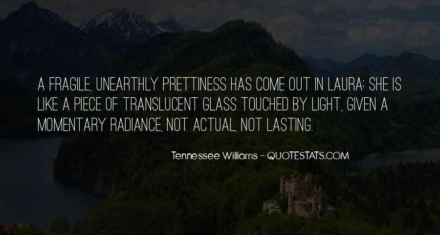 Quotes About Translucent #819902