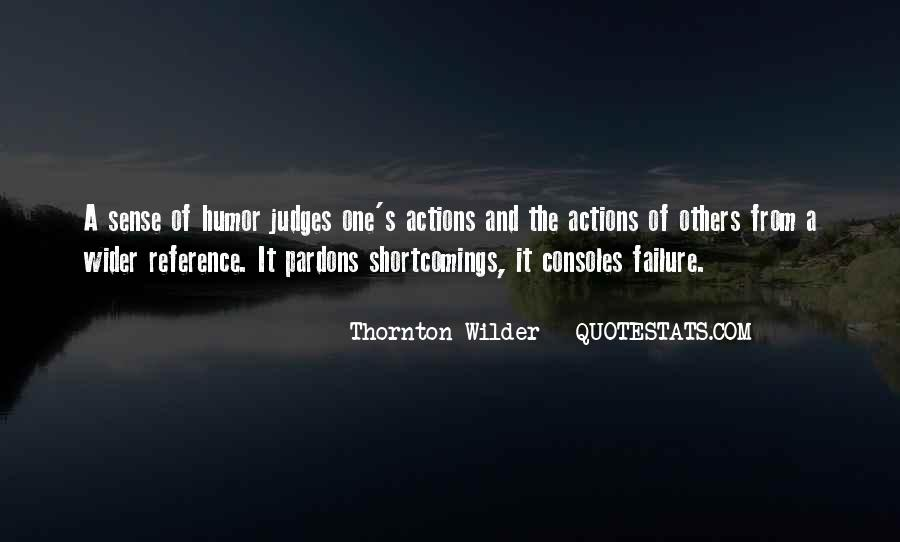 Quotes About Failure Of Others #1187861