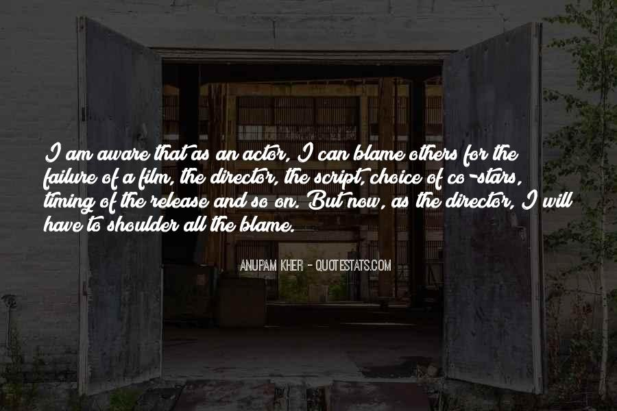 Quotes About Failure Of Others #1447429