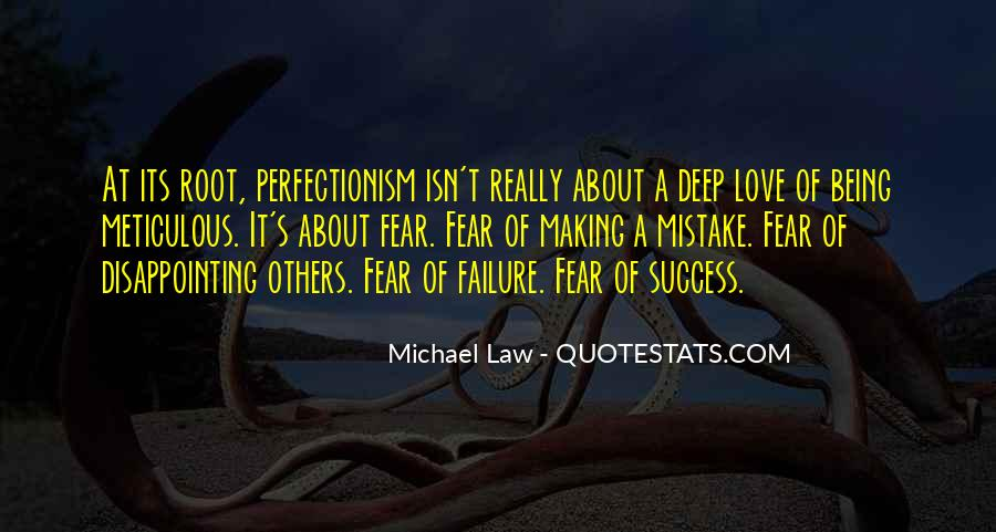 Quotes About Failure Of Others #243186