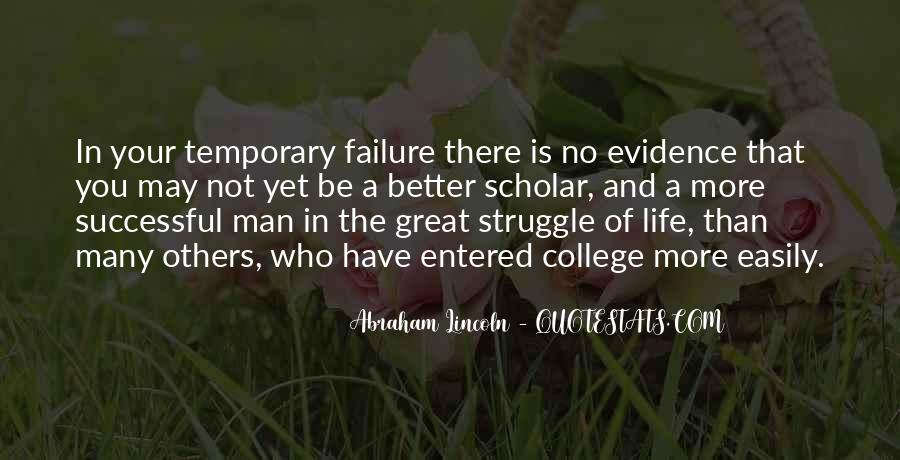 Quotes About Failure Of Others #401857