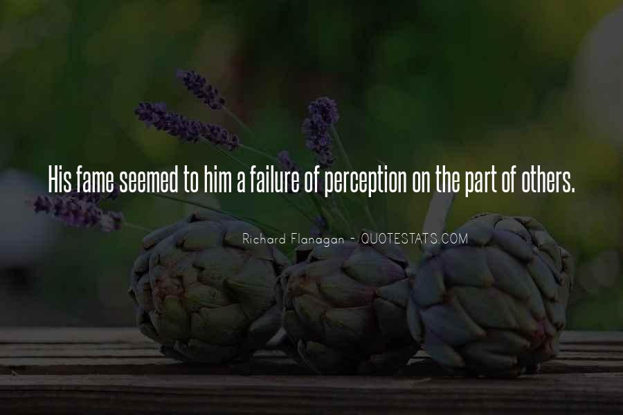 Quotes About Failure Of Others #433643
