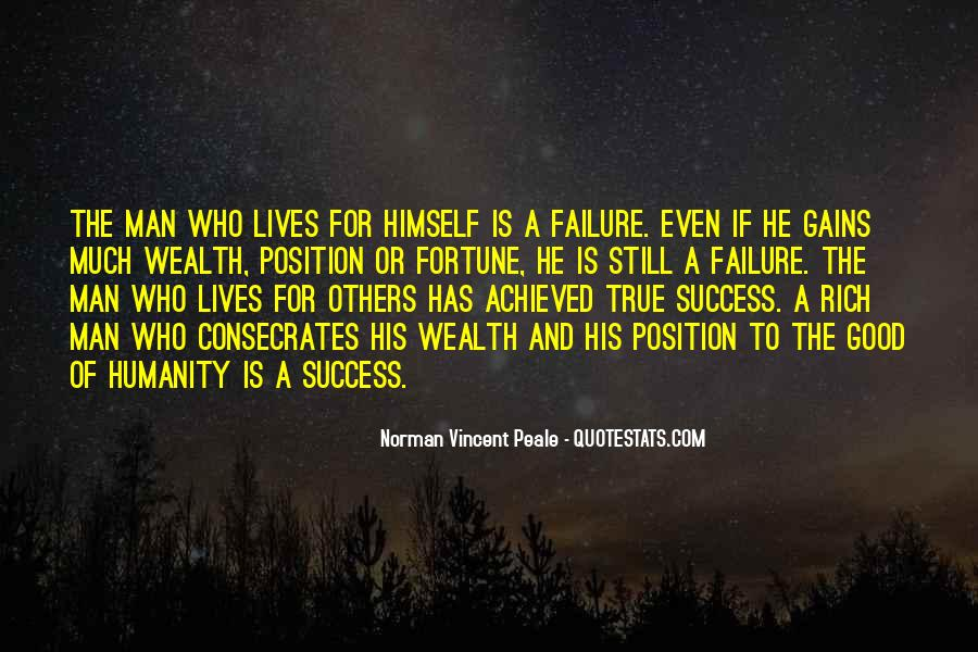 Quotes About Failure Of Others #437020