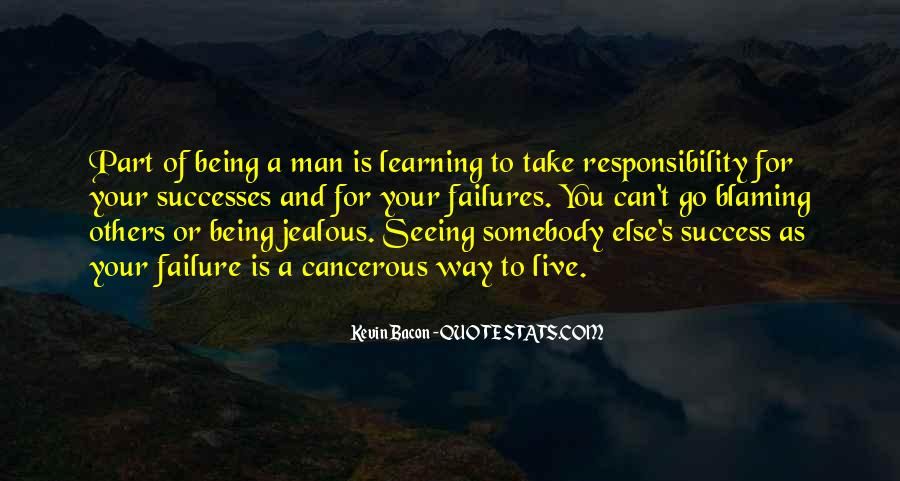 Quotes About Failure Of Others #771674
