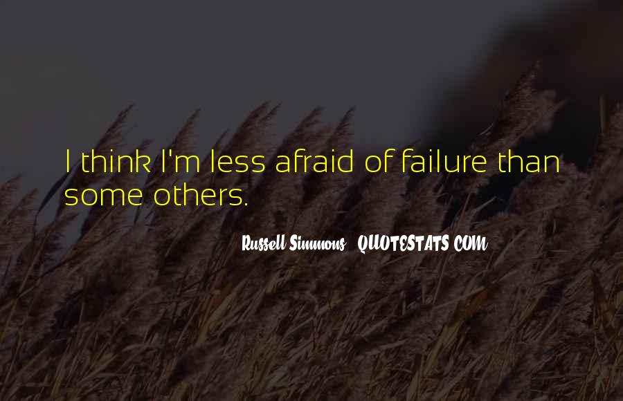 Quotes About Failure Of Others #867838