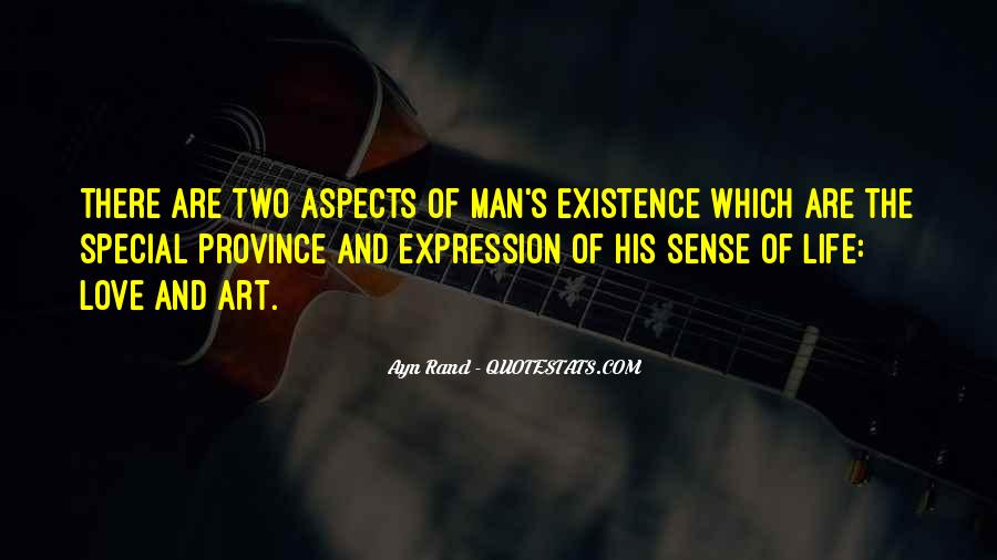 Quotes About A Special Man In Your Life #1629664