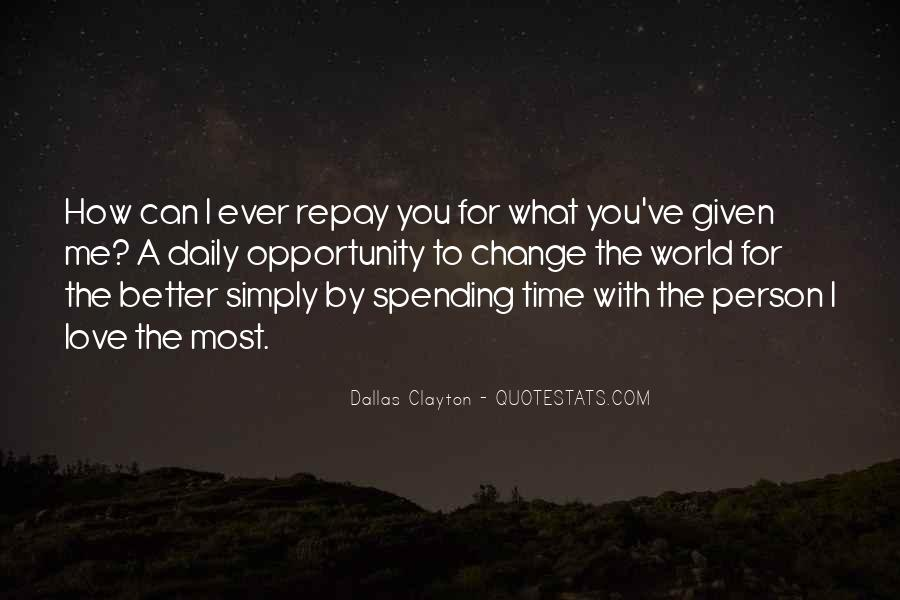 Quotes About Spoiling Your Woman #698850