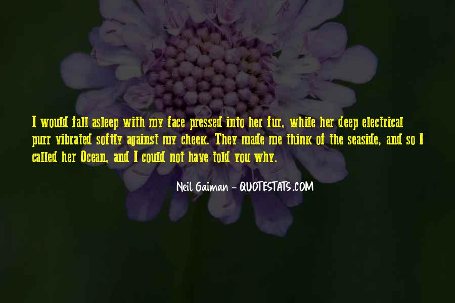 Quotes About Calming Someone #152780