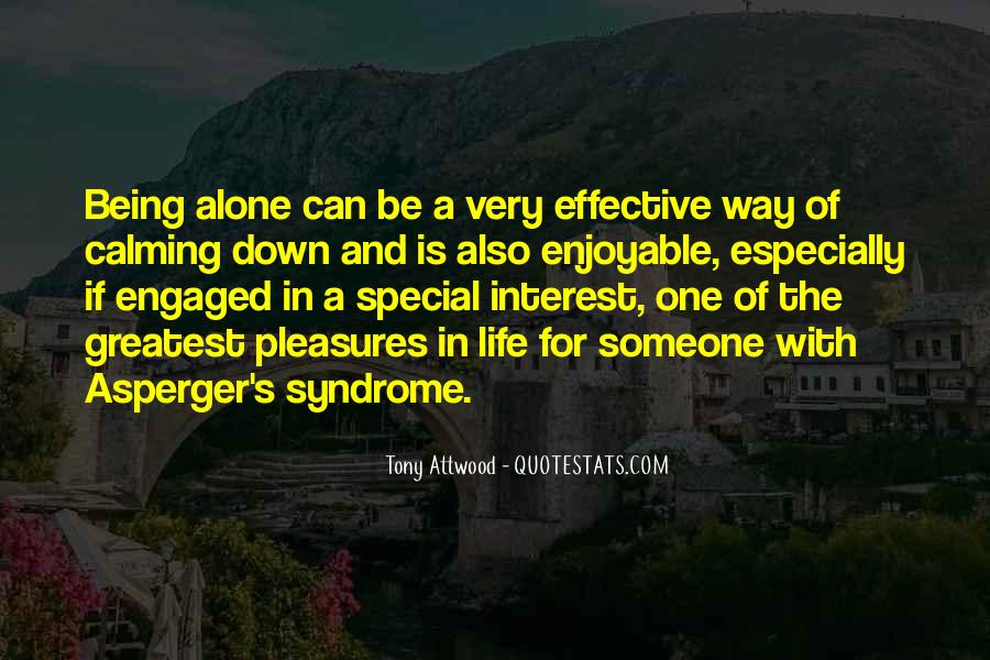 Quotes About Calming Someone #1656530