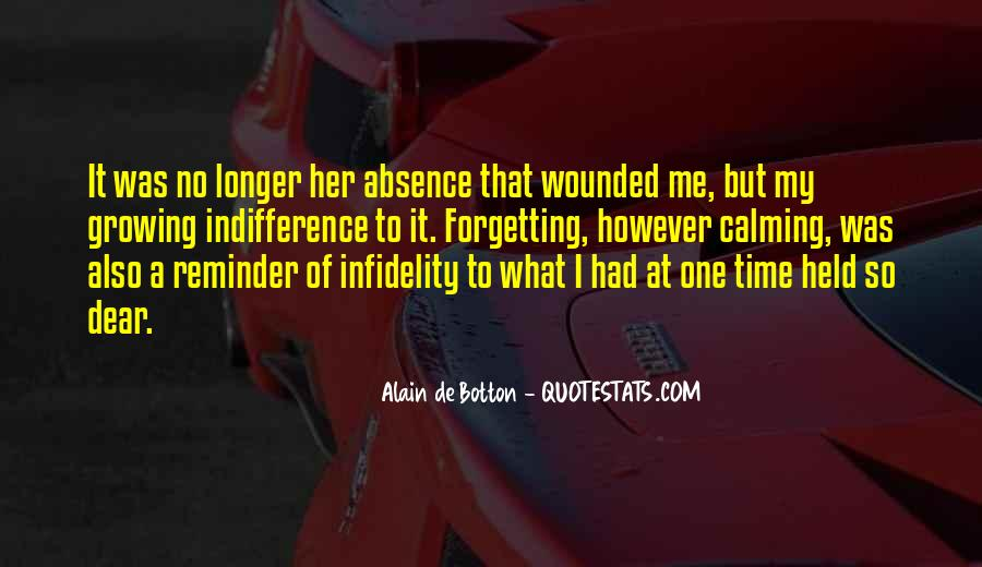 Quotes About Calming Someone #23028