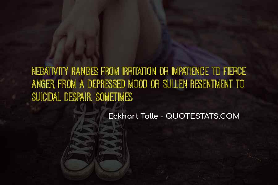 Quotes About Suicidal #13000