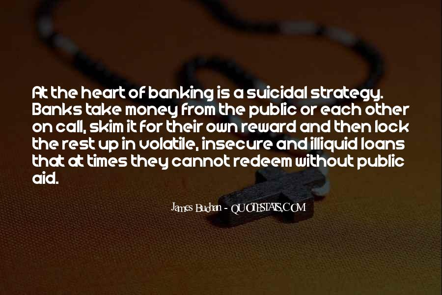 Quotes About Suicidal #13591