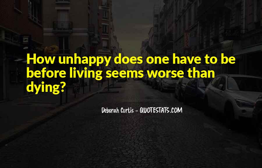 Quotes About Suicidal #346386
