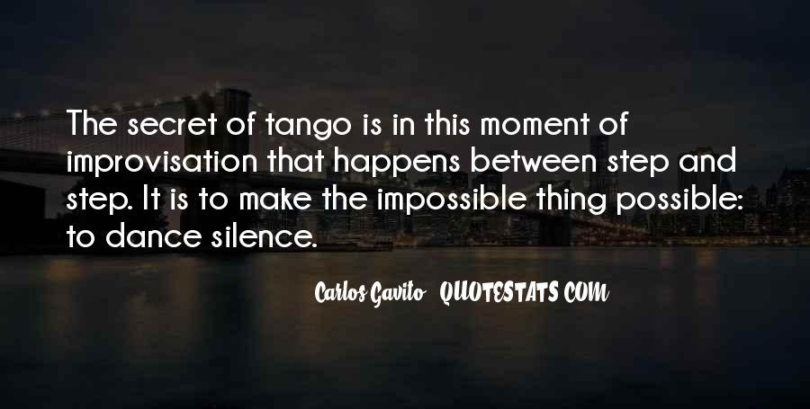 Quotes About Moment Of Silence #915766