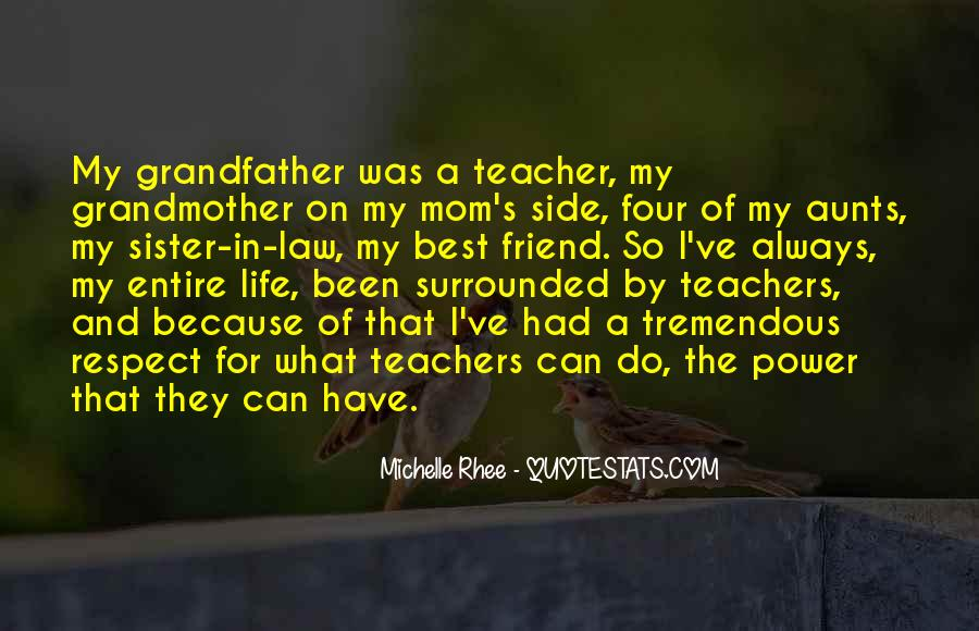 Quotes About The Best Grandmother #1006773