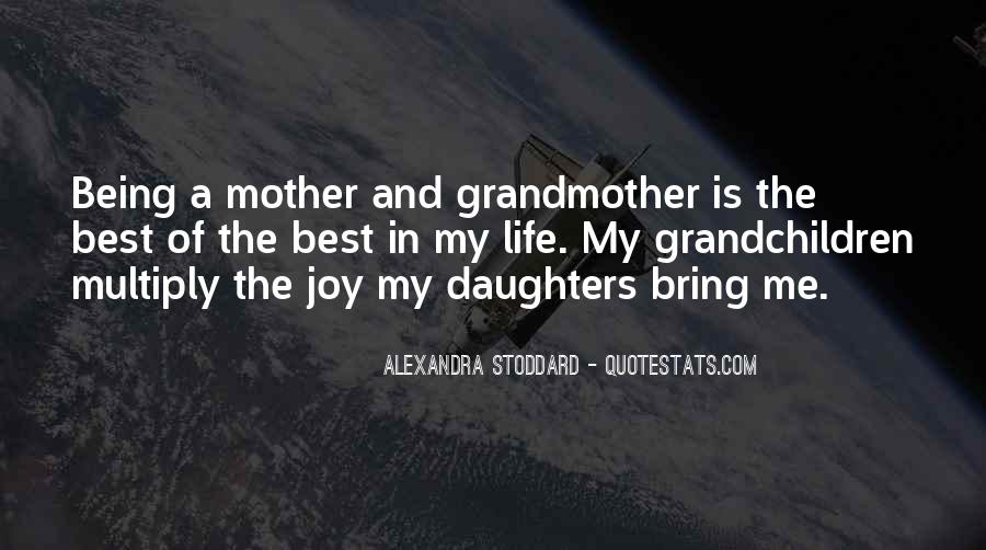 Quotes About The Best Grandmother #1204930