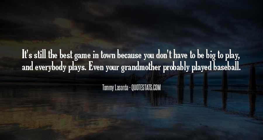 Quotes About The Best Grandmother #1387194