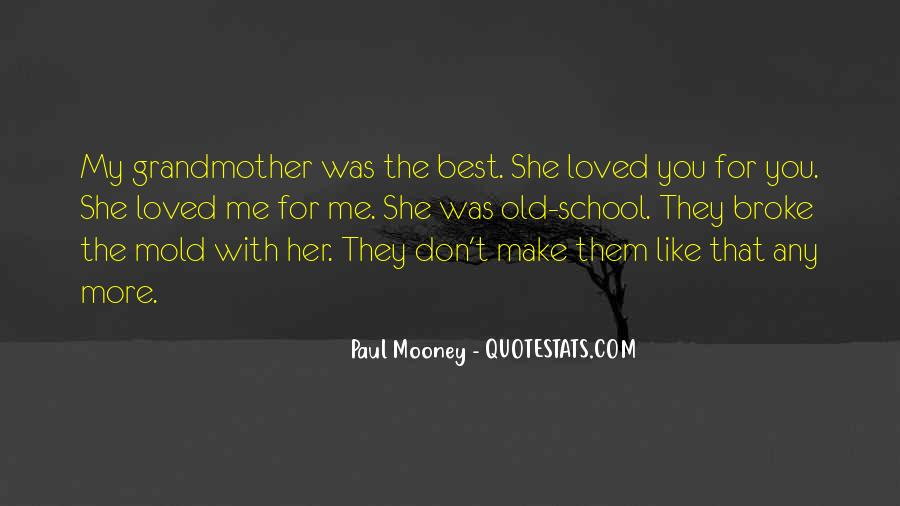 Quotes About The Best Grandmother #1536957