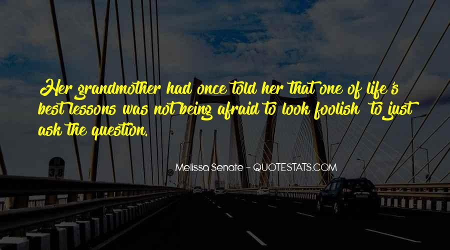 Quotes About The Best Grandmother #1583725