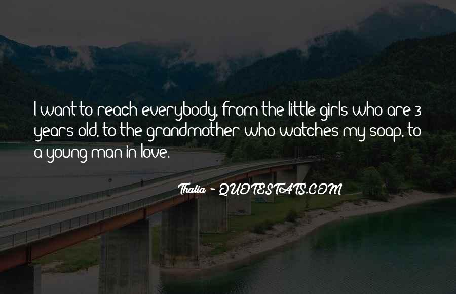 Quotes About The Best Grandmother #17366