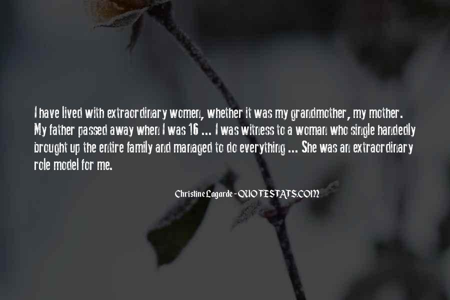 Quotes About The Best Grandmother #21980