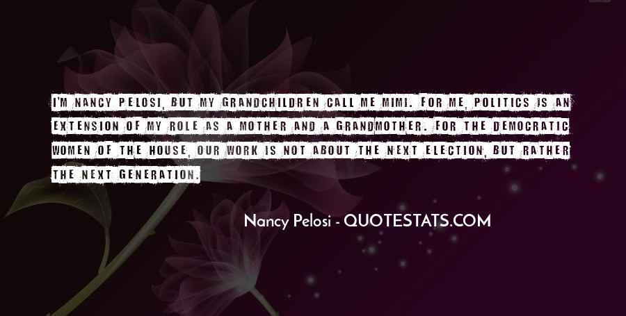 Quotes About The Best Grandmother #26284
